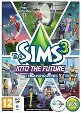 The Sims 3: Into the Future - Expansion Pack [PC-DVD MAC Computer, Region Free]