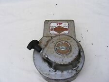 BRIGGS AND STRATTON 2HP PETROL ENGINE PULL STARTER #601