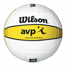 Wilson AVP Replica Volleybal Official Size Weight