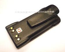 Battery for Motorola HNN9008A(1800mAh NiMH) Battery For GP320 GP340 MTX850 HT750