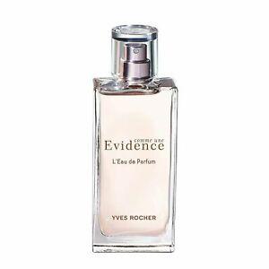 Yves Rocher Comme Une Evidence L'Eau De Parfum for her 50ml