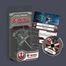 FFG-SWX14 STAR WARS X-WING MINIATURES GAME - B-WING EXPANSION PACK