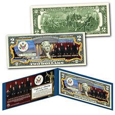 United States SUPREME COURT Official Legal Tender US $2 Bill w/ Brett Kavanaugh