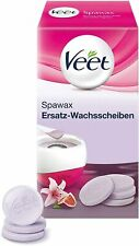 Veet Spawax Electric Hot Wax Discs Set