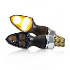 Negros intermitentes de LED micro-intermitentes, mini intermitentes Shield, smoked signals/indicators