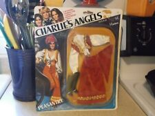 Vintage 1977 Charlie's Angels Peasantry Outfit- New Old Stock (sealed)