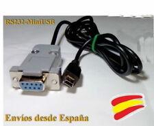 Cable actualización y recuperación Talcom Orchid hd500 w