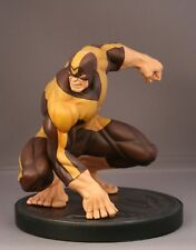 BOWEN DESIGNS X-FACTOR BEAST WEBSITE EXCLUSIVE STATUE #5/250 X-MEN Sideshow Bust
