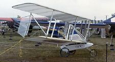 Easy Riser UFM USA Hang Glider Airplane Wood Model Replica Large Free Shipping