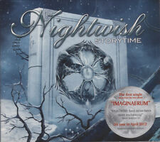 "Nightwish - ""Storytime"" - 2011 - CD Maxi"