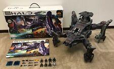 Mega Bloks Halo Covenant Scarab 97694 Elite Pilot Commando Ascetic Grunt Jackal