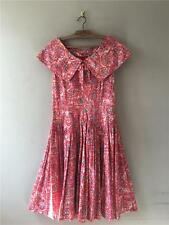 Handmade 100% Cotton Vintage Clothing for Women
