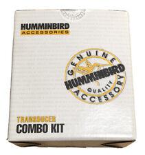 Humminbird Accessories Transducer Combo Kit Wsk-2