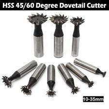 Osborn 20.0X60Deg Svg Sc//Sh Inverted Dovetail Cutter