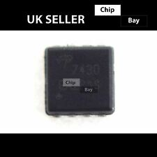 Alpha & Omega AO AON7430 AON 7430 AO7430 30 V N-Channel MOSFET IC Chip