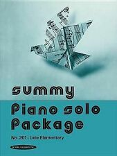 Summy Solo Piano Package: No. 201 by Alfred Music