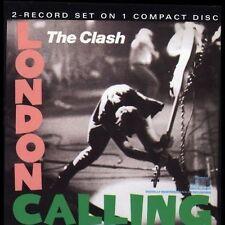 London Calling by The Clash (CD, Nov-2004, CBS Records)