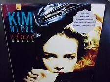 Kim Wilde Close EX 1988 MCA Records