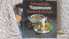 Tupperware Suppen & Eintöpfe von Harald Schmidt Rezepte-Neu