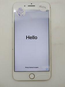 Apple iPhone 7 Plus A1661 128GB Unlocked Check IMEI Parts & Repair -LR0834