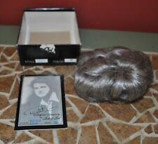 Vtg Robert Love Hair Bun Extension