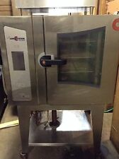 CLEVELAND GAS  COMBI OVEN STEAMER combo