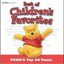 Alben vom Disney-T.O.P 's Musik-CD