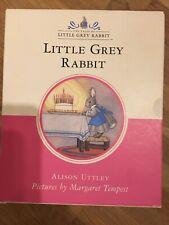 Little Grey Rabbit - Book Set
