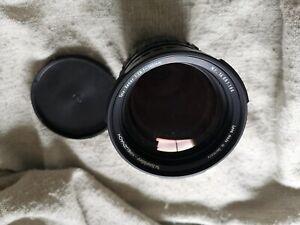 Schneider 180mm  2.8 Tele Xenar for Rollei 6008 PQ superb