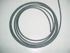 2,5 mm² qmm Silikonlitze / Silikonkabel 1m schwarz