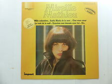 MIREILLE MATHIEU Collection Impact Vol 4 Mille colombes .. 6886917