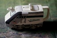 Vintage Le Shuttle Collectable Teapot, by James Sadler and Sons