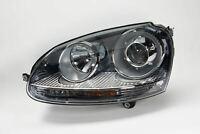 VW Golf MK5 03-09 D2S Xenon Headlight Headlamp Left Passenger Near Side N/S