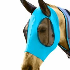 Horse Fly Mask with Ears - Comfort Fit Fly Mask, Protects The Horse from Insects