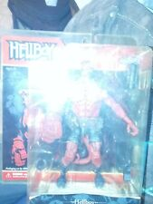 Hellboy action figure mezco