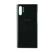 Battery Cover Glass Back Housing Door for Samsung Galaxy Note10+ Plus N975