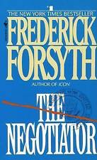 The Negotiator by Frederick Forsyth (Paperback, 2004)