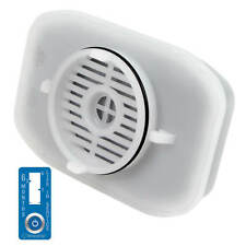 Filtre Crystal Filter® GRV001 CRF4001 compatible Whirlpool® GRV001 / GRV002
