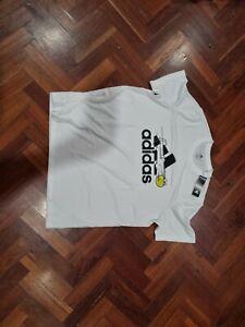 Adidas Tennis Tee Shirt - XL