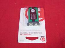 radioshack 2302485 cordless phone battery for 23-909 & panasonic hhr-p513