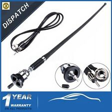 Universal Car Auto Stereo/Radio Rubber Mast Antenna Aerial Ariel Wing Roof Mount