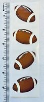 Mrs Grossmans Football Sports Strip Stickers Scrapbook  DIY Crafts Planner
