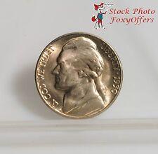 1950-D Jefferson Nickel - Gem Brilliant Unc