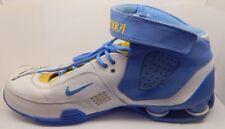 Kenyon Martin Game Worn Signed Autographed Shoe Size 14 Kameterra R14394