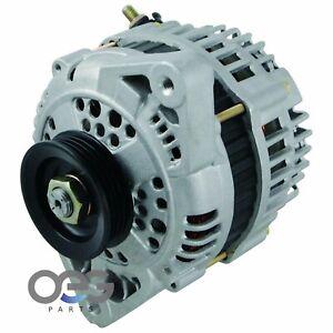 New Alternator For Nissan 240SX L4 2.4L 95-98 138984 213-8985 213-8984 15936