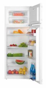 Amica EKGC 16166 Einbau Kühl Gefrierkombination 144cm Kühlschrank mit gefrierfac
