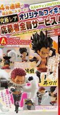 Banpresto Weekly Jump Limited WCF One Piece Charlotte Katakuri Luffy Gear Fourth