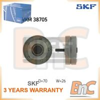 GENUINE SKF HD V-RIBBED BELT DEFLECTION/GUIDE PULLEY SET FOR MINI