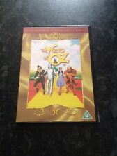 The Wizard Of Oz (Slimline DVD Case)