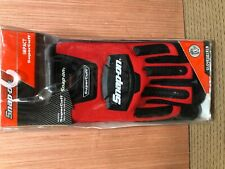 Snap-on Impact Large supercuff gloves Glove501RLB